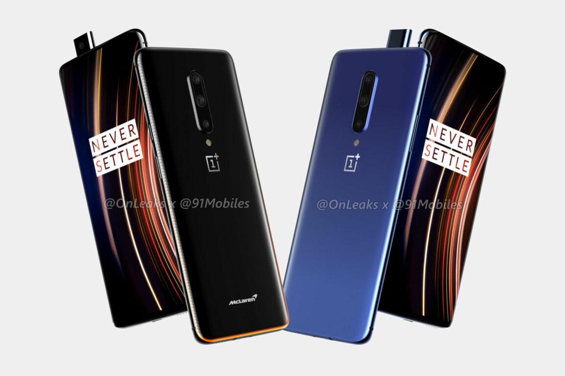 OnePlus 7T Pro 2