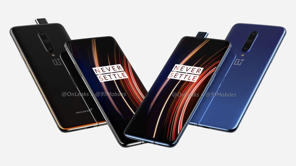 OnePlus 7T Pro 3