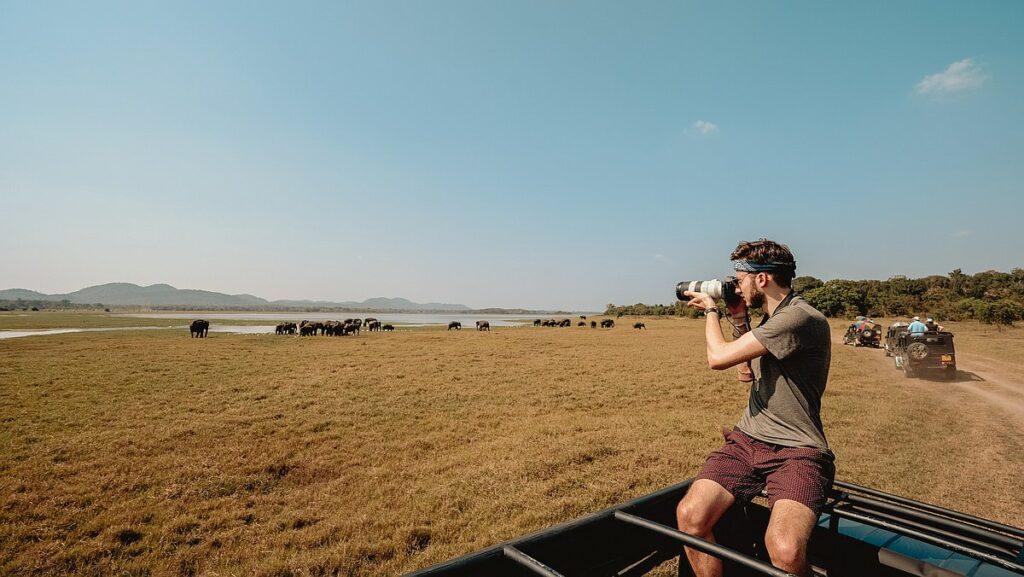 Poznati hrvatski fotograf provjerio postoji li razlika između smartphone i DSLR fotografije 1