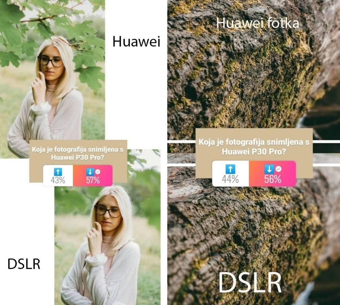 Poznati hrvatski fotograf provjerio postoji li razlika između smartphone i DSLR fotografije 3
