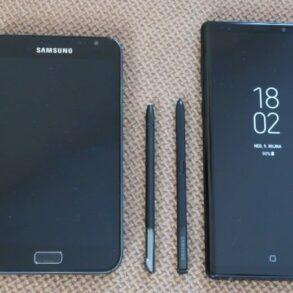 Samsung Galaxy Note Note9 3