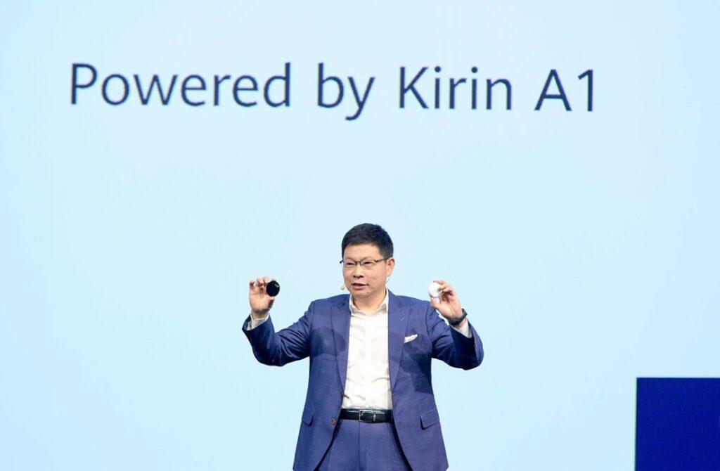 5 značajki koje bi Huawei mogao predstaviti na novom pametnom satu naslovna