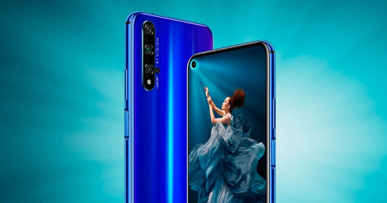 Honor 20S 3