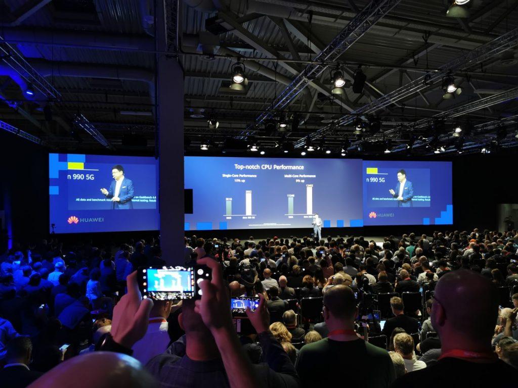 Huawei IFA 2019 47