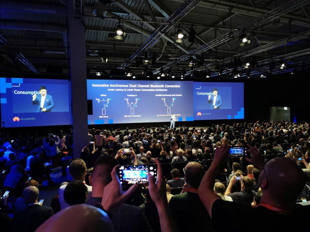 Huawei IFA 2019 71