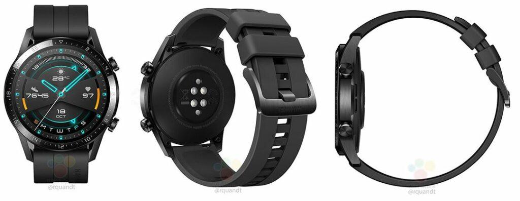 Huawei Watch GT 2 b