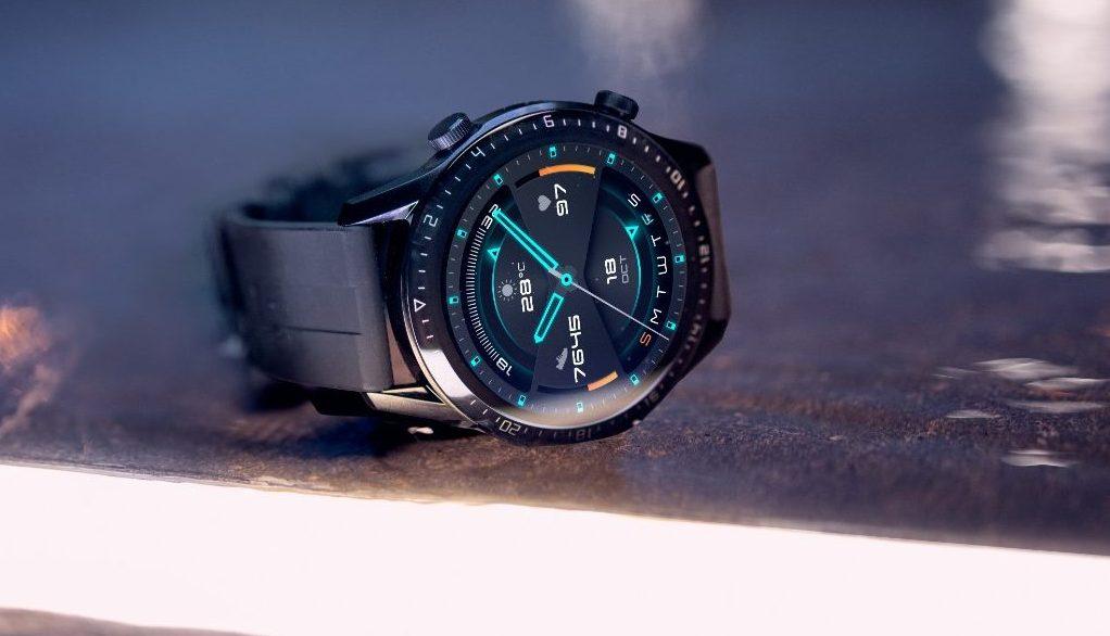 Huawei Watch GT2 1 e1570792549921