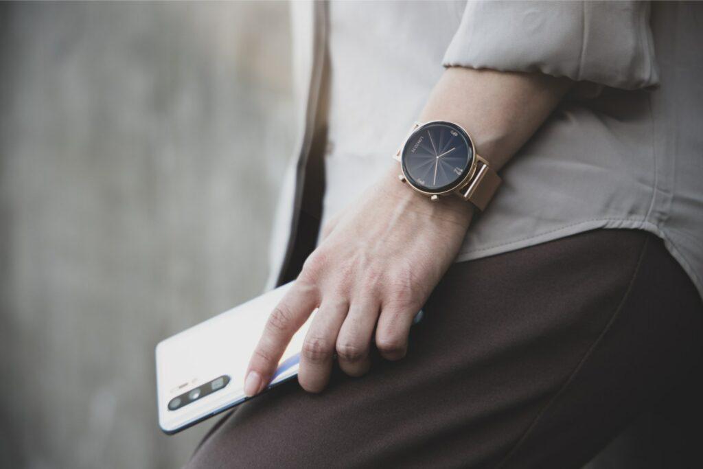 Huawei Watch GT2 17