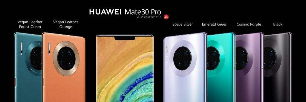 Mate 30 Pro 4