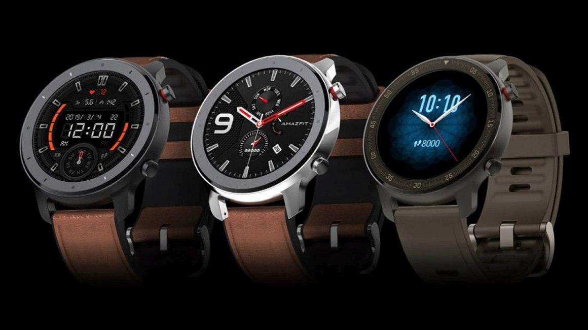 Xiaomi Huami Amazfit GTR Smartwatch