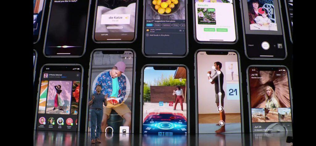 iPhone 11 Pro 17