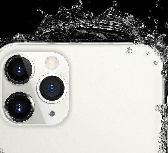 iPhone 11 Pro 6 1