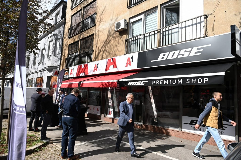 Bose premium shop 44