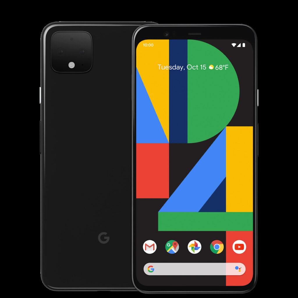 Google Pixel 4 XL 4