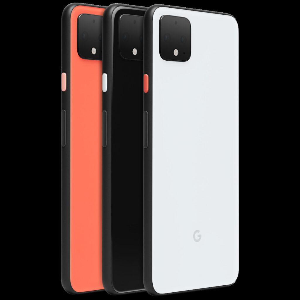 Google Pixel 4 XL 5