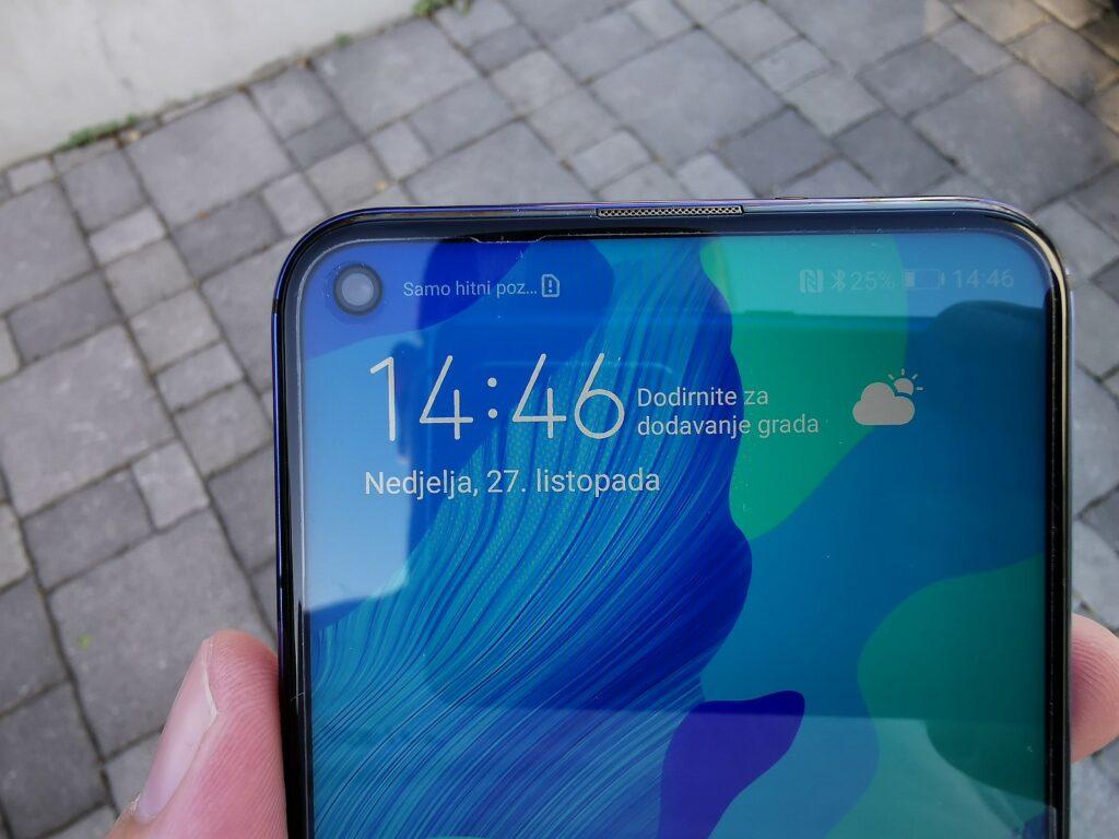 Huawei Nova 5T 5