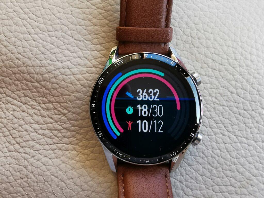 Huawei Watch GT 2 19