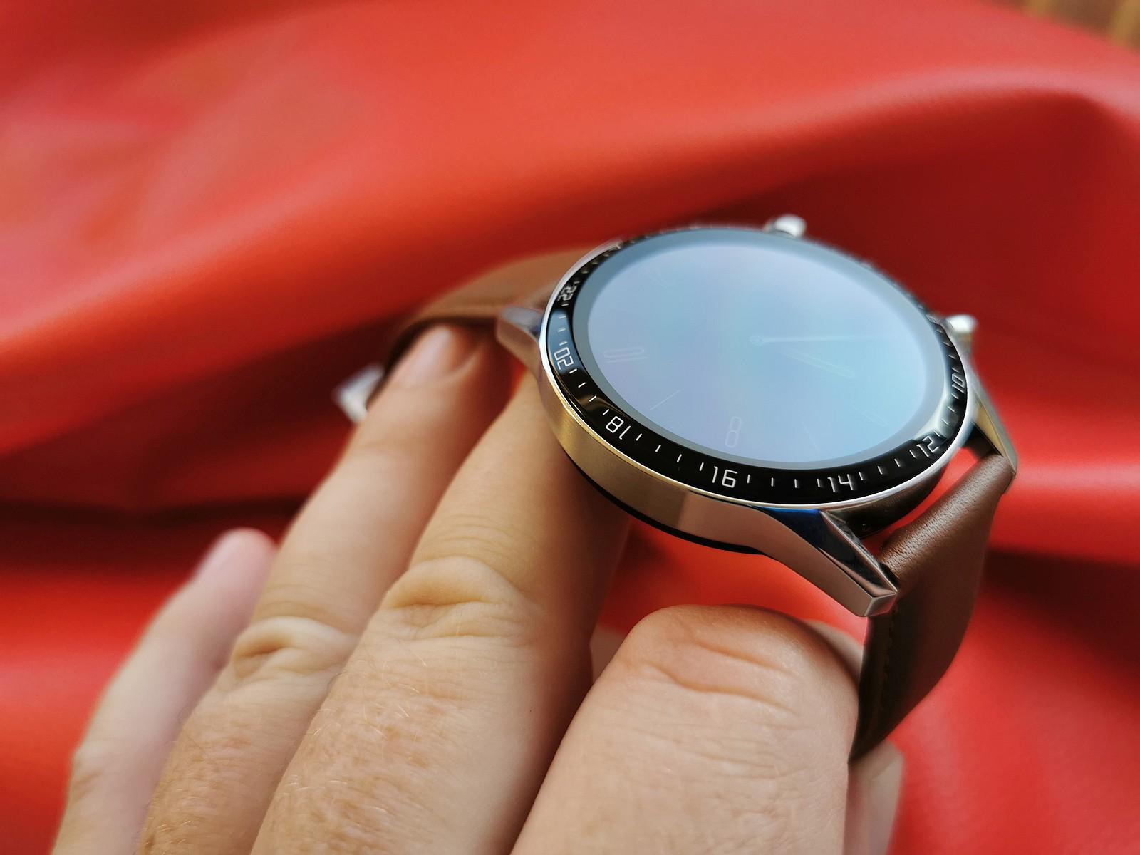 Huawei Watch GT 2 23