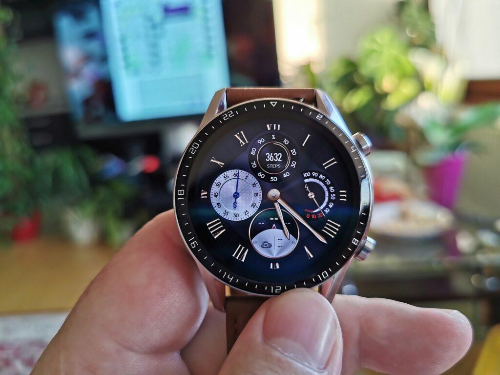 Huawei Watch GT 2 25