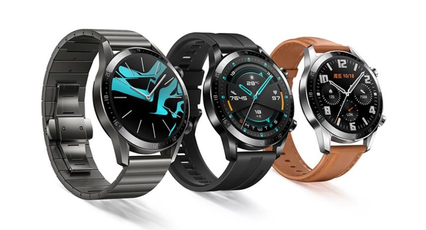 Huawei Watch GT 2 1