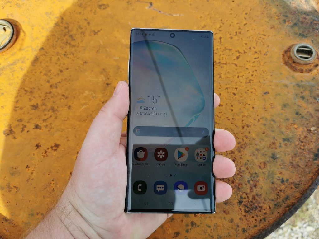 Note 10 9