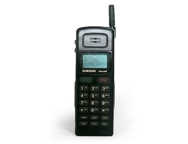 Samsung SCH 100