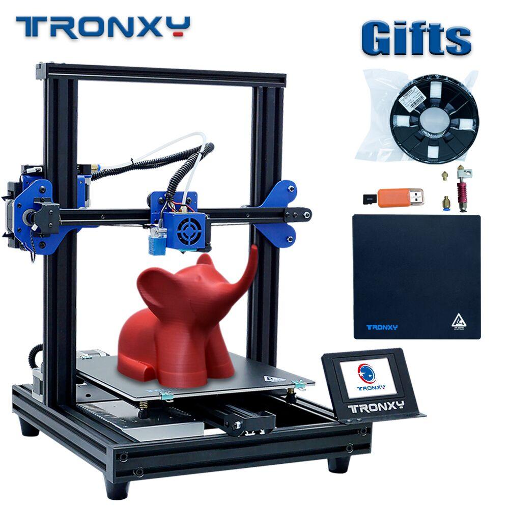 Tronxy XY 2 Pro 8