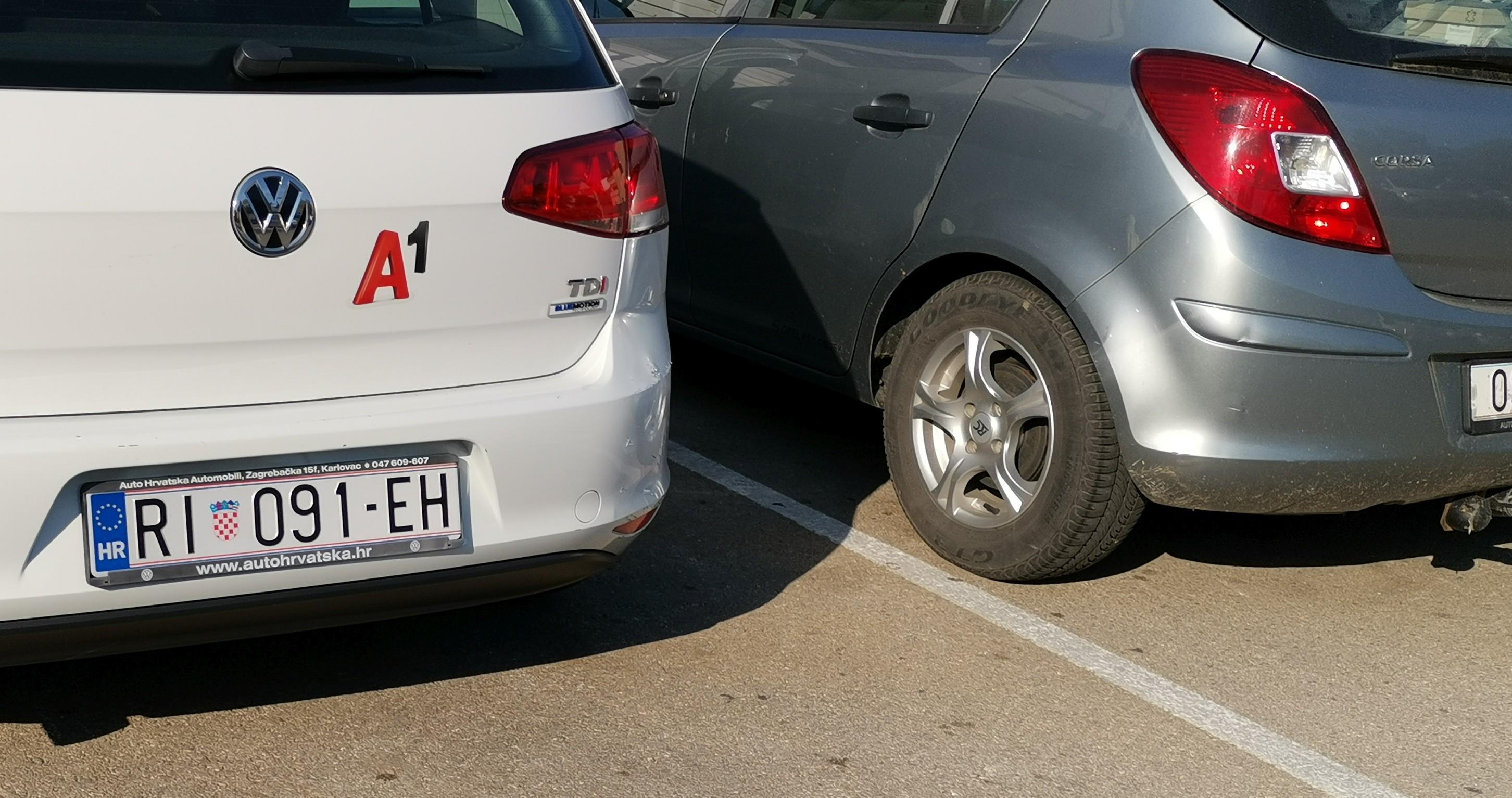 Vukovar smart parking 1