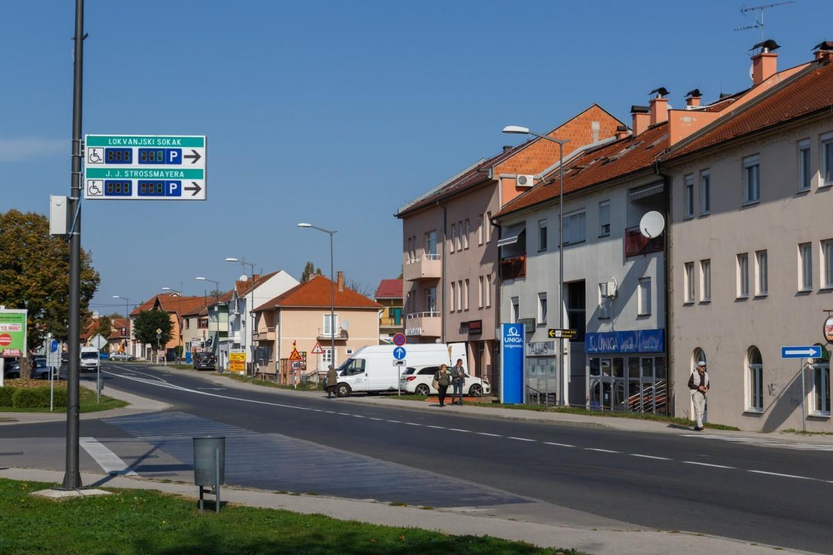 Vukovar smart parking 3