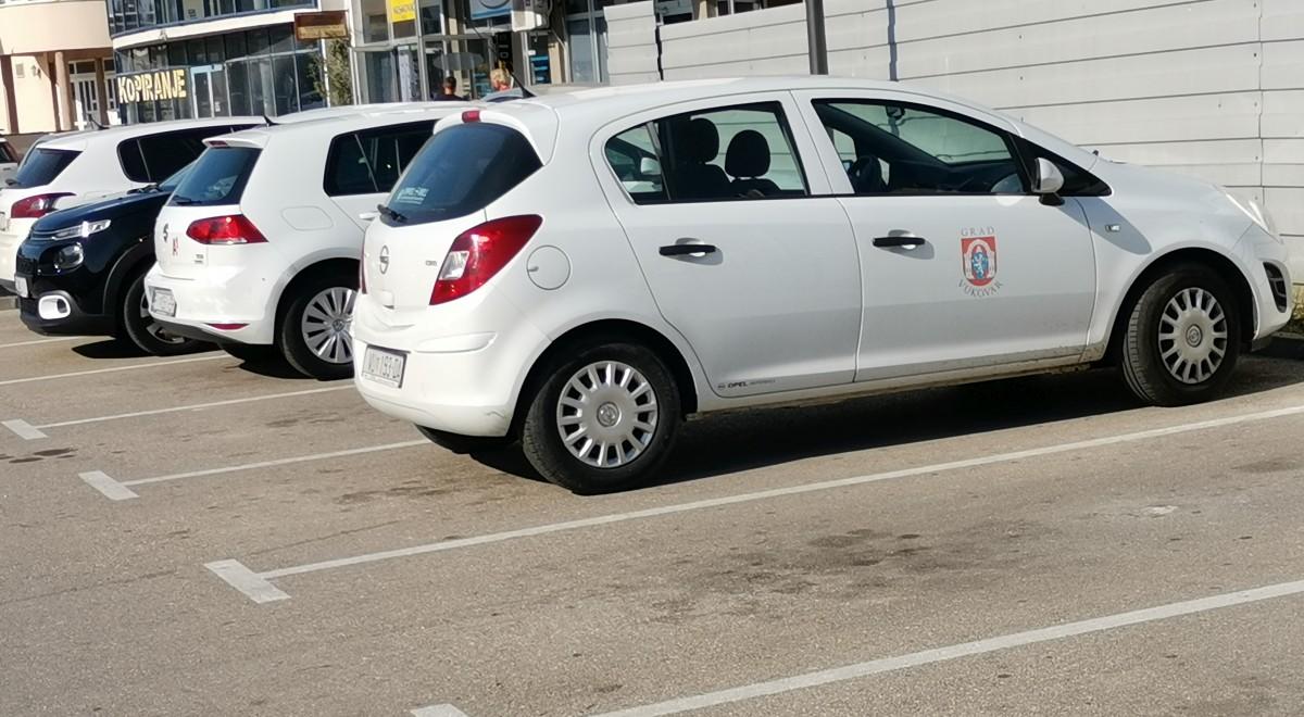 Vukovar smart parking 7