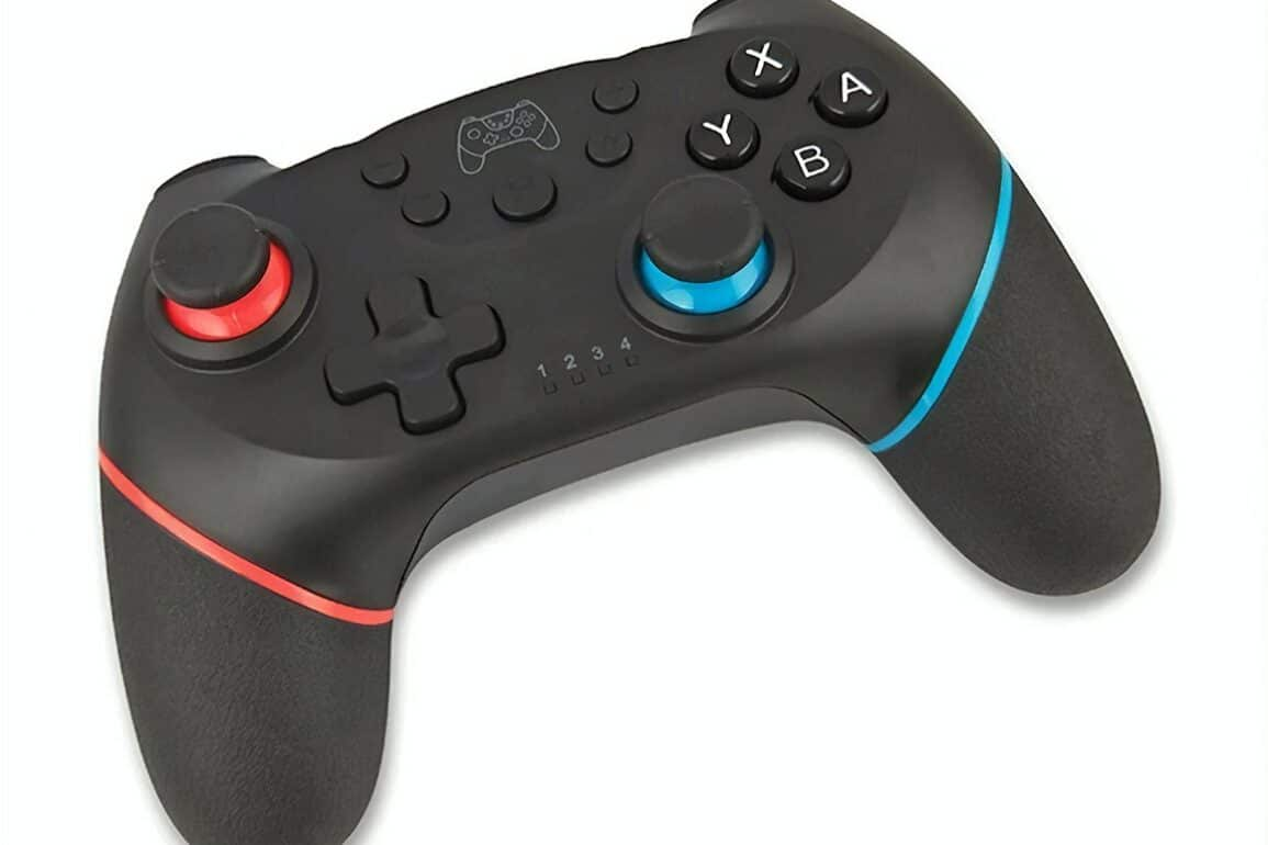 gamepad3 upscaled image x4