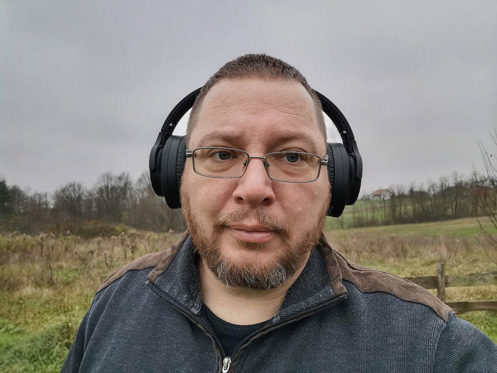 Audio Technica ATH DSR7 7