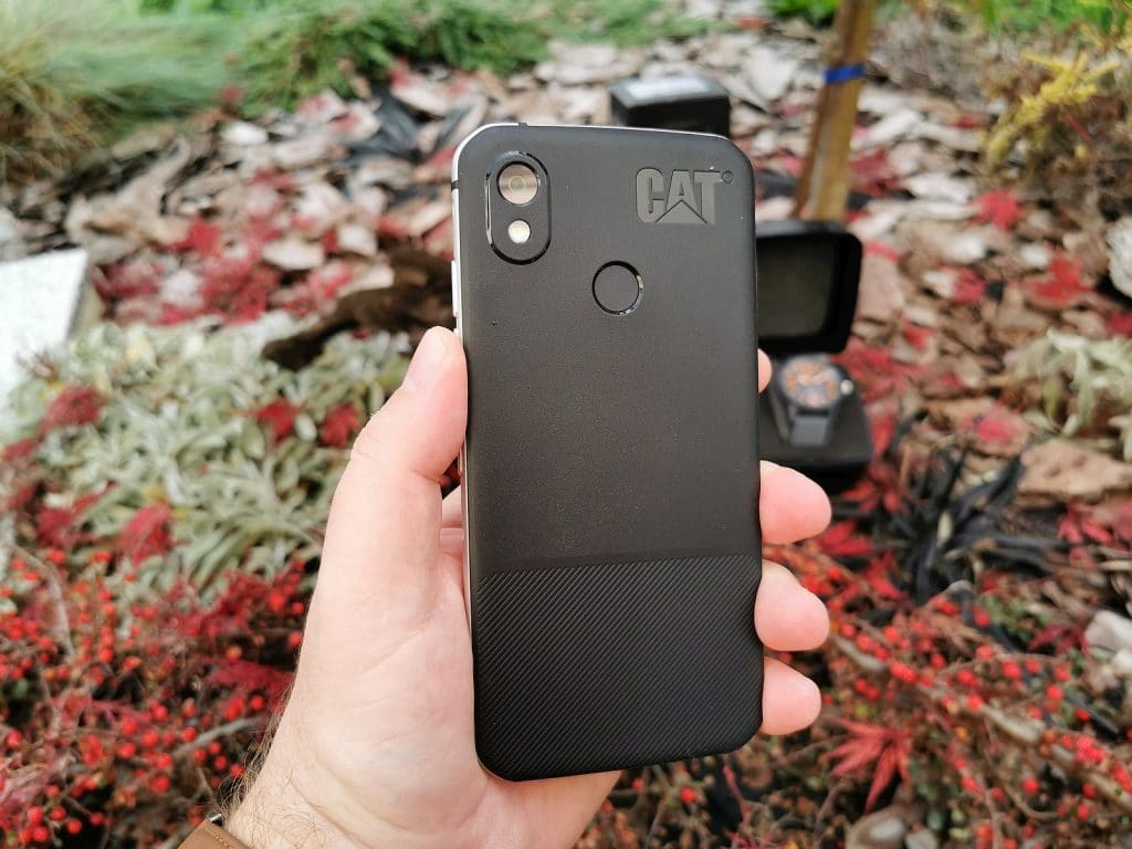 CAT S51 3