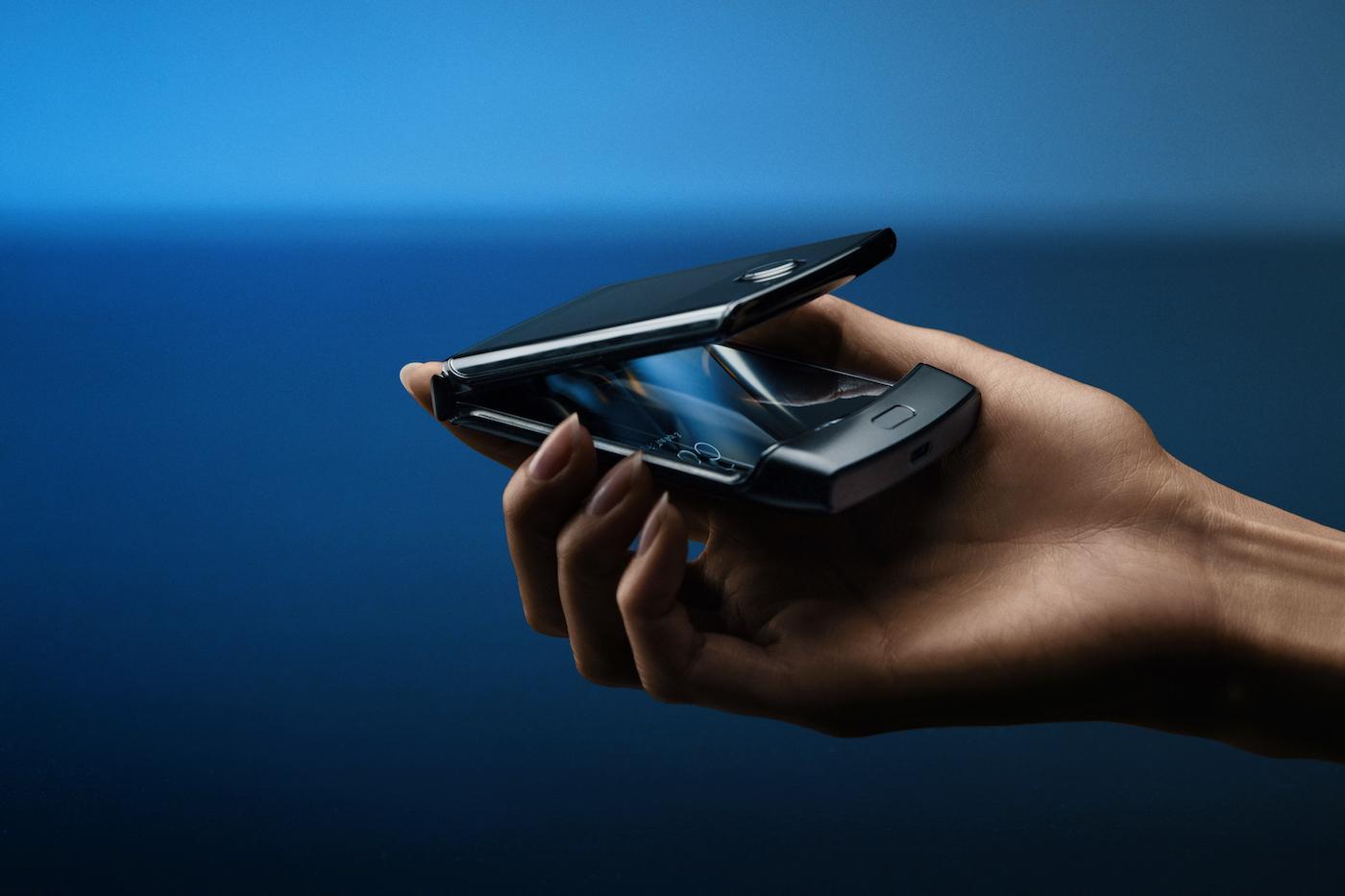 Motorola Razr 2