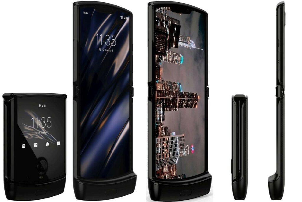 Motorola Razr 2020 1
