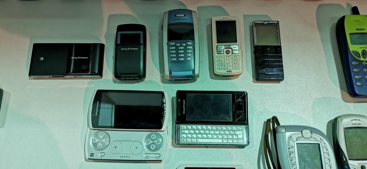 Muzej starih mobitela 3