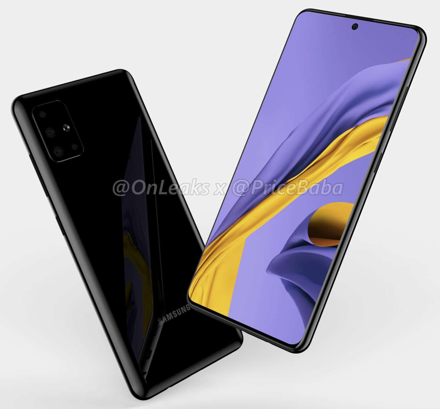 Samsung Galaxy A51 5K 2