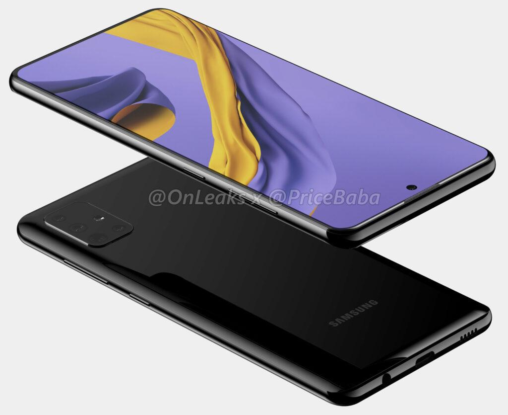 Samsung Galaxy A51 5K 3