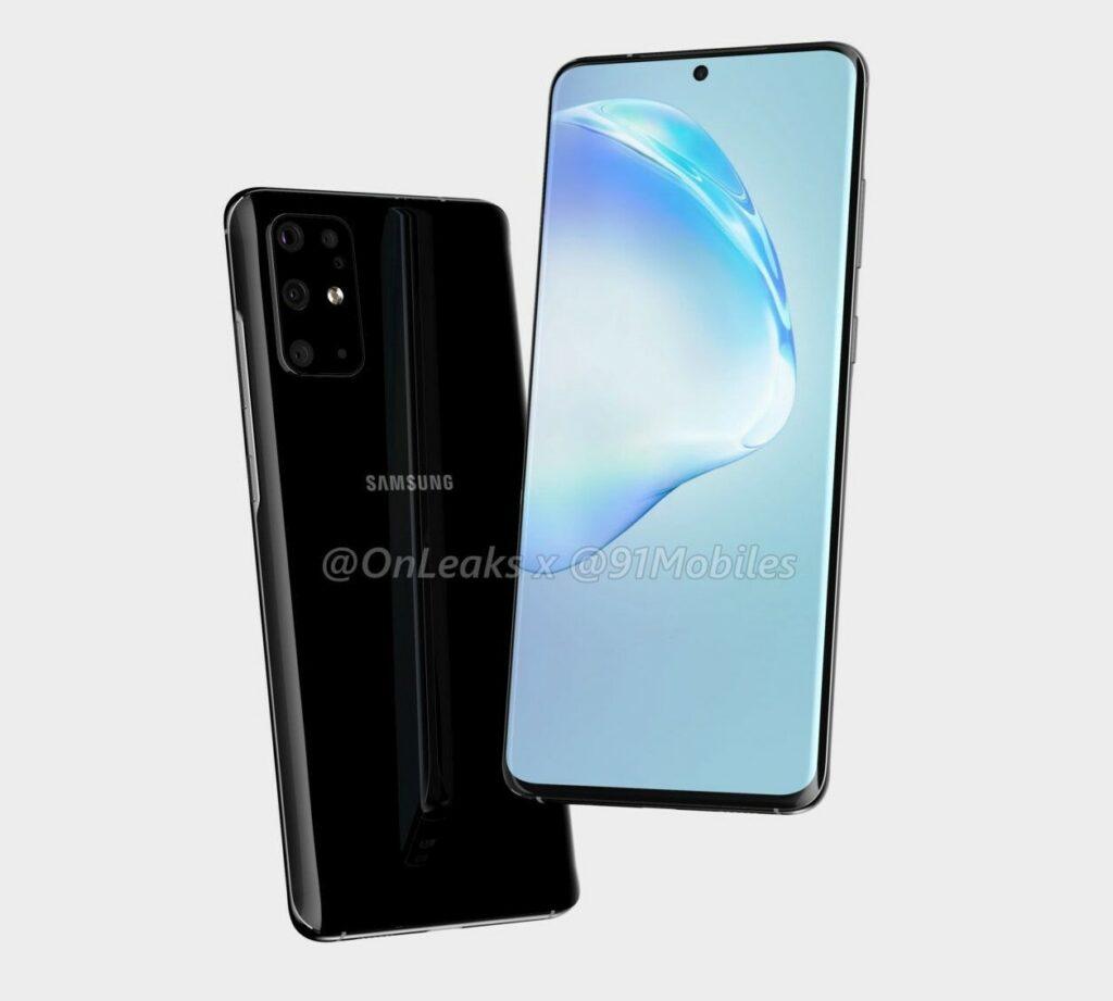 Samsung Galaxy S11 1 1