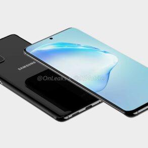 Samsung Galaxy S11 2 1