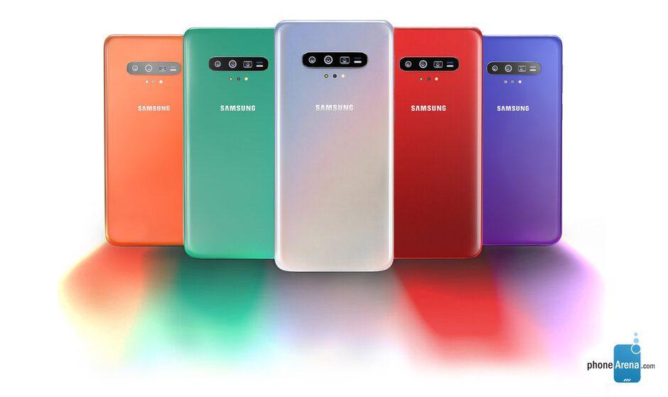 Samsung Galaxy S11 3 e1573380773549