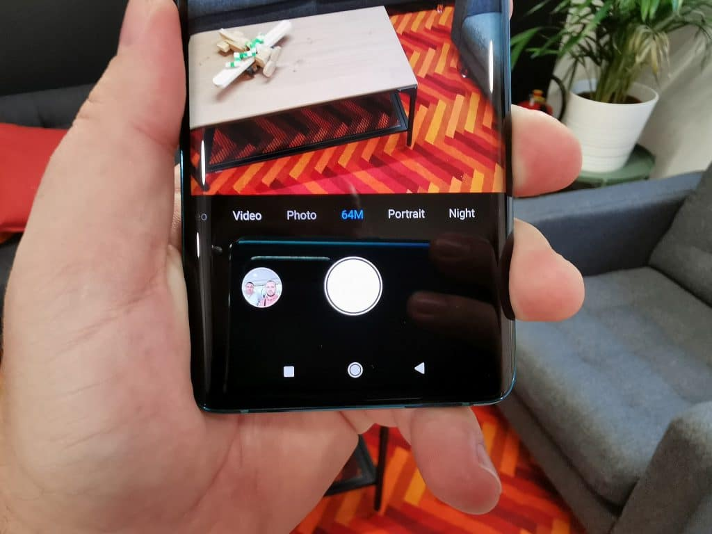 Xiaomi Note 10 Pro 5