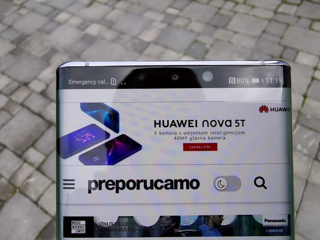 Huawei Mate 30 Pro 22