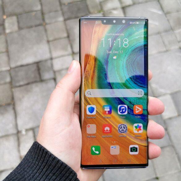 Huawei Mate 30 Pro 25