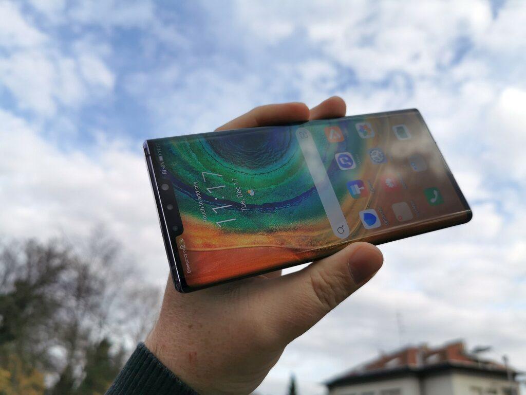 Huawei Mate 30 Pro 27