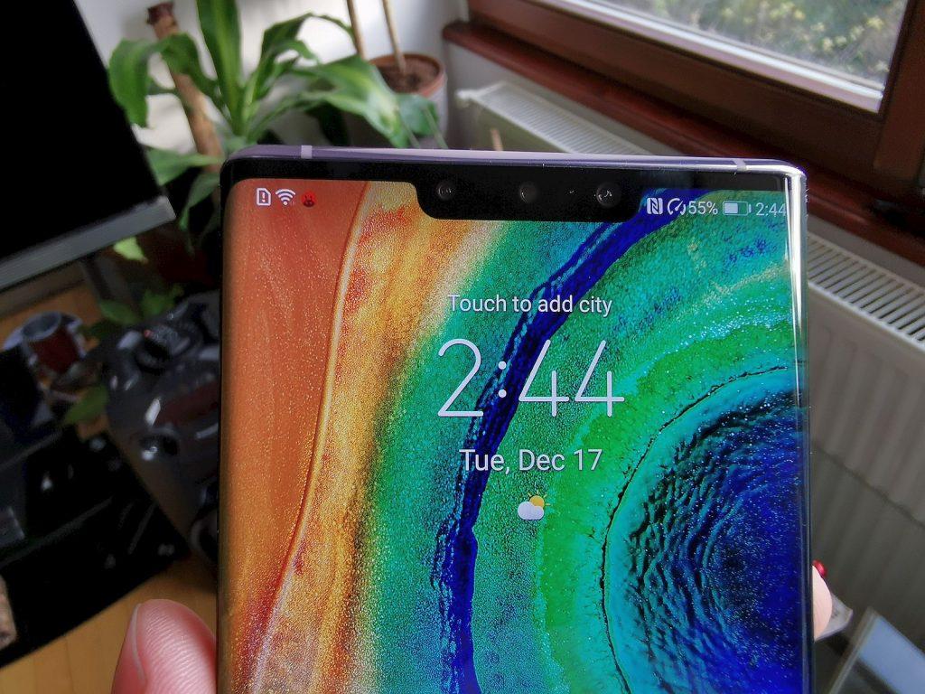 Huawei Mate 30 Pro 31