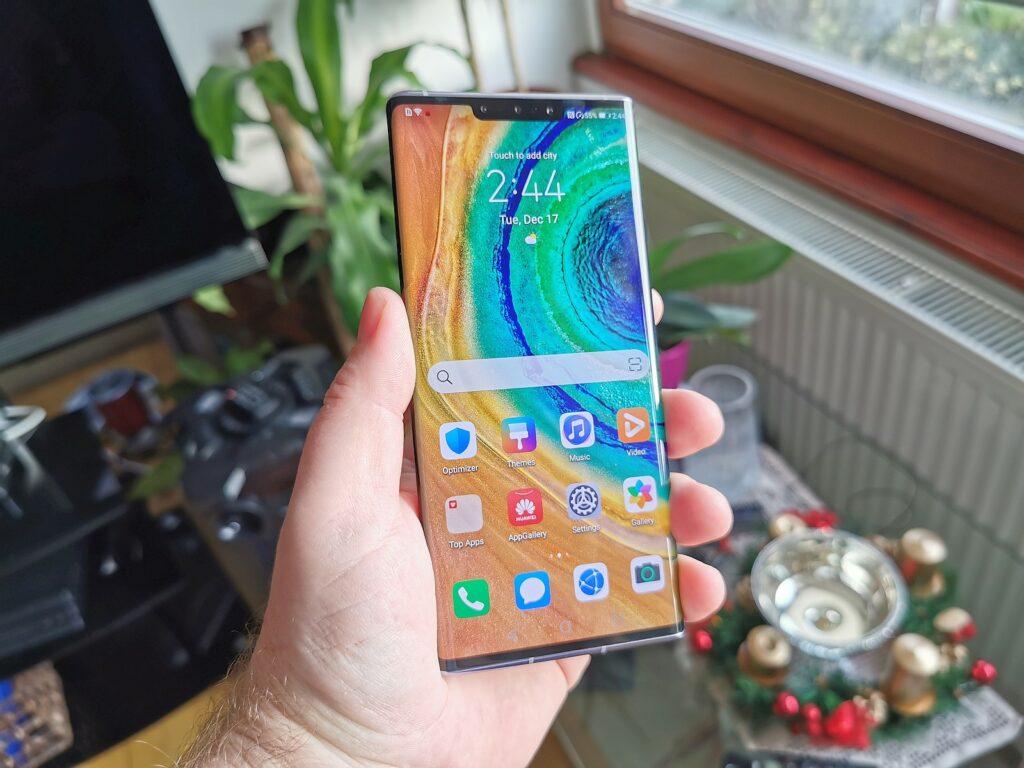 Huawei Mate 30 Pro 7