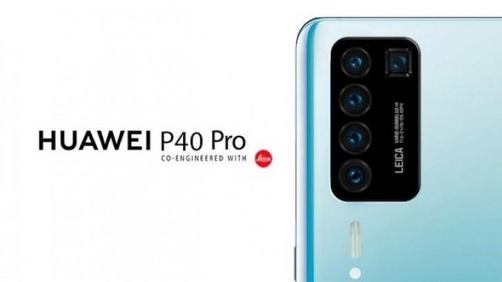 P40 Pro