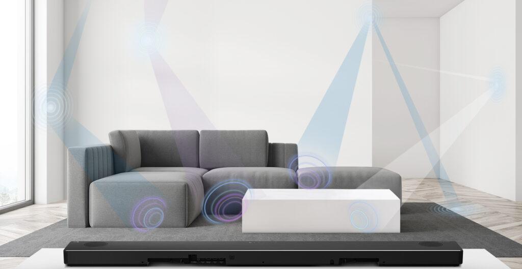 SN11RG AI Room Calibration