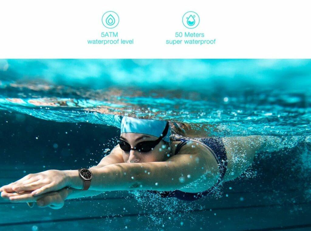 Umidigi smartwatch 2 e1577090450691